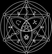 Image result for Alchemy Transmutation Circles