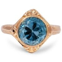 The Augustina Ring