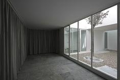 Casa no Príncipe Real - Aires Mateus - João Morgado - Fotografia de arquitectura | Architectural Photography
