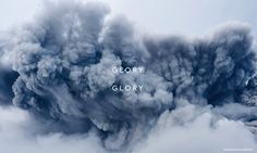 """Glory to Glory"" by William Matthews & Bethel Music // Laptop wallpaper format // Like us on Facebook www.facebook.com/worshipwallpapers // Follow us on Instagram @worshipwallpapers"
