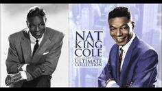 Nat King Cole - Those Lazy Hazy Crazy Days Of Summer