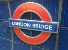 London Bridge - Underground Station