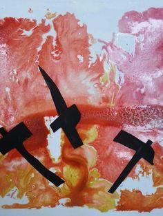 Sammon taonta Symbols, Letters, Art, Art Background, Kunst, Letter, Performing Arts, Lettering, Glyphs