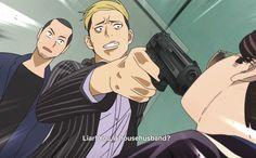 Family Guy, Guys, Anime, Fictional Characters, Art, Art Background, Kunst, Cartoon Movies, Anime Music