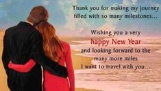 84 Best New Year Wishes Images On Pinterest
