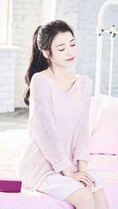 My Declared Love [Jackson Wang] Korean Fashion Winter, Korean Fashion Dress, Iu Fashion, Korean Street Fashion, Fashion Dresses, Got7 Jackson, Jackson Wang, Cute Korean Girl, Asian Girl