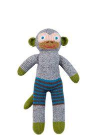 Mini-Mozart the Monkey