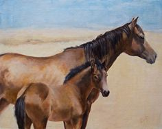 Hash Knife Bloodline Babbitt Ranch by Sarah Kennedy in the FASO Daily Art Show