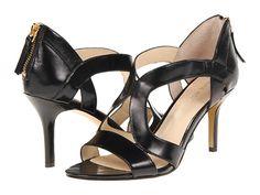 Nine West GigglyGirl Black Leather - Zappos.com Free Shipping BOTH Ways