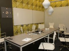 FourSquare offices are way-cool work/play/create spaces.