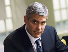 George Clooney in Michael Clayton. (The New Yorker)