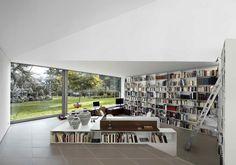 AA House; Barcelona, Spain; by OAB