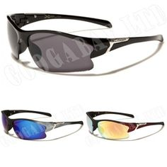 XLOOP mens designer sports sunglasses various colours xl475 new