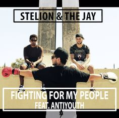 "NEW SINGLE! ""Fighting for my people"" Prod. ANTIYOUTH #trap #rap #Valencia"