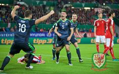 Wales Football, Baseball Cards, Sports, Welsh Football, Sport