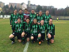 Femminile Chieti-Napoli 1-0: neroverdi seconde in classifica