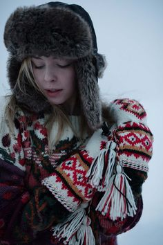 Novita Winter 2018 collection inspired by Northern wilderness. Pattern will be available in Autumn Norwegian Knitting, Blue Sky Fibers, Universal Yarn, Baby Scarf, Christmas Knitting Patterns, Cross Stitch Supplies, Knitting Supplies, Lang Yarns, Mittens Pattern