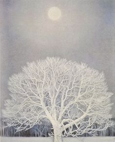Image result for frosty grass in moonlight Pinterest