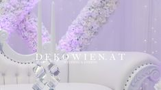 Exklusives Hochzeits Sofa mieten Wedding Events, Sofa, Banquet, Flower Jewelry, Creative, Couch, Settee, Sofas, Couches