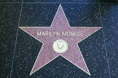Latina Who Runs Hollywood Walk of Fame Reveals The Most and Least Popular Stars