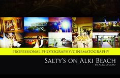 ALEX STUDIO PHOTOGRAPHY AND CINEMATOGRAPHY Maternity, Newborn, Head shot, Fashion portfolio Destination Wedding- Worldwide Travel Please contact us at 425.883.6800 http://www.alexphotography.com  info@alexphotography.com Salty's