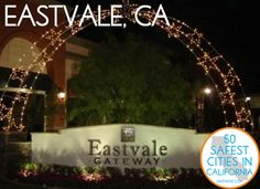 49. Eastvale Recognized as the 5th fastest growing city in the state, and boasting the highest median household income in Riverside County, you can bet there's good reason why families are moving to Eastvale. Diverse housing options, award winning schools, over a dozen parks and more than 50 recreational programs for kids of all ages only add to the fact that it's one of California's 50 safest cities.