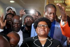 For 10 years, Zimbabwe's former vice president Joice Mujuru had the ear of Robert Mugabe, Zimbabwe's head of state since 1980. Promoted from the cabinet [read more...]