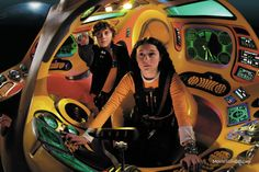 Spy Kids 2 - Publicity still of Alexa PenaVega & Daryl Sabara. The image measures 3000 * 2000 pixels and was added on 30 August Spy Kids Movie, Spy Kids 2, 2 Movie, Spy Kids Costume, Deadpool Hd Wallpaper, Daryl Sabara, Sharkboy And Lavagirl, 1990s Kids, Dream Pictures