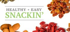 The Best Snacks for the Office - a Delicious List of Superfoods you can Eat Straight from the Bag! Sunflower Seed Recipes, Pumpkin Seed Recipes, Goji Berry Recipes, Almond Recipes, Chip Alternative, Healthy Treats, Healthy Recipes, Vegetarian Protein Sources, Organic Pumpkin Seeds