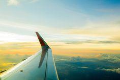 Lucht, Vlucht, Reizen, Vliegen, Vliegtuig, Hemel