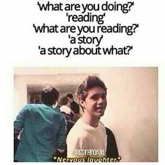 This is me when reading an awesome fic....