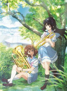 Tweets con contenido multimedia de 響け!ユーフォニアム2 (@anime_eupho) | Twitter