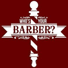 Love being a female Barber