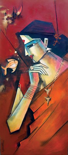 Artist Gallery | Art@Telangana