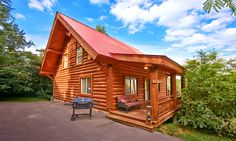 Pigeon Forge Cabins - Timber Toy