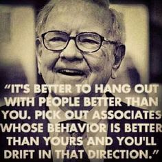 Self-improvement, Warren Buffett Warren Buffett, Wisdom Quotes, Quotes To Live By, Life Quotes, Man Quotes, Millionaire Lifestyle, Warren Buffet Quotes, Zig Ziglar Quotes, Motivational Quotes