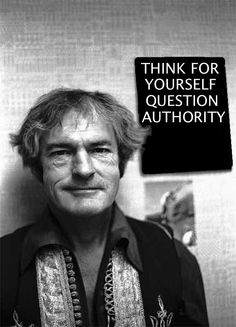 """In the information age, you don't teach philosophy as they did after Feudalism. You perform it. If Aristotle were alive today he'd have a talk show"" -Timothy Leary Carlos Castaneda, John Lennon, Prison, Saga, Timothy Leary, Mysterious Universe, Information Age, Dangerous Minds, Don Juan"