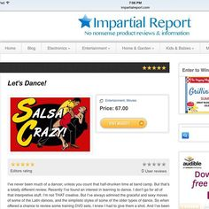 #weddingdance - http://www.impartialreport.com/weddingdance/