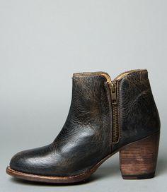 YELL BLACK LUX - Short Boots - Women BED|STU