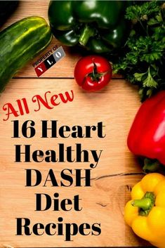 TOP 16 DASH Diet Recipes to Lose WeightYou can find Dash diet recipes blood pressure and more on our website.TOP 16 DASH Diet Recipes to Lose Weight Heart Healthy Recipes, Healthy Life, Healthy Eating, Delicious Recipes, Healthy Foods, Clean Eating, Healthy Heart, Healthy Fruits, Healthy Smoothies