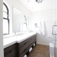 Bath octagonal tile Design Ideas, Pictures, Remodel and Decor