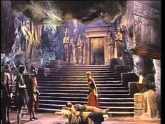 Hercules Unchained    - FULL MOVIE - Watch Free Full Movies Online: click and SUBSCRIBE Anton Pictures  FULL MOVIE LIST: www.YouTube.com/AntonPictures - George Anton -   En route to Thebes for an important diplomatic mission to negotiating peace between two brothers contesting the throne of Thebes, Hercules drinks from a magic spring and loses his memory and his seduced by Queen Omphale of Lydia. While young Ulysses tries to help him regain h