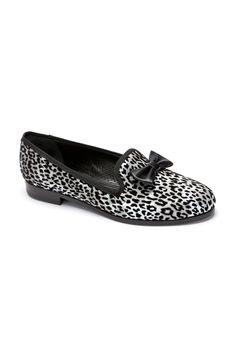 fall 2012, Maloles, shoes, flats, black, gray