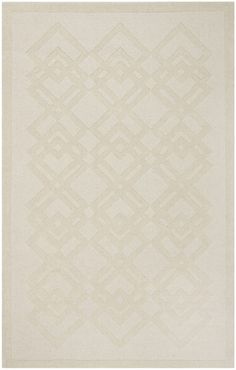 The Martha Stewart Rug Collection from India has the perfect mix of textural detail, beautiful coloration, and viscose and wool. Featuring contemporary patterns, this Martha Stewart collection can blend beautifully with a range of interiors....