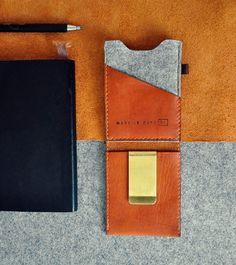 #madeinddays #handmade #leather #wallet #slovakia #stuff  http://www.urbag.cz/kozena-penezenka-od-made-in-days-tvorena-srdcem/