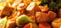 Syn free spicy pork casserole