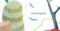 Michel Galvin est le lauréat du 8e grand prix de l'illustration pour La vie rêvée, paru en octobre 2014 aux éditions du Rouergue. Il recevra son prix, doté de 3