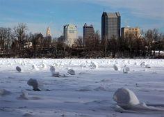117 Best Polar Vortex - Jan  28, 2014 images   Niagara falls