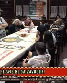 U rijalitiju Farma 7 sinoć je održano još jedno suđenje, a Ceca Jovanović bila je glavna.