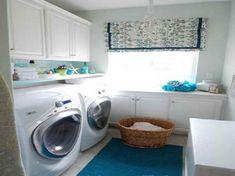 of Laundry Room Storage Ideas report